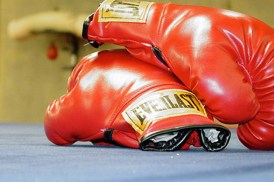 Sorel Mizzi Wins Charity Fight