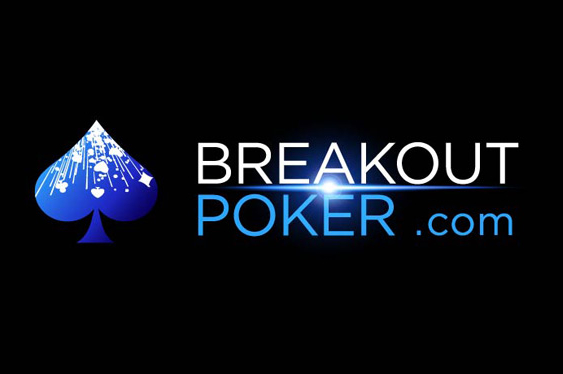 Breakout Poker goes live on GG Network
