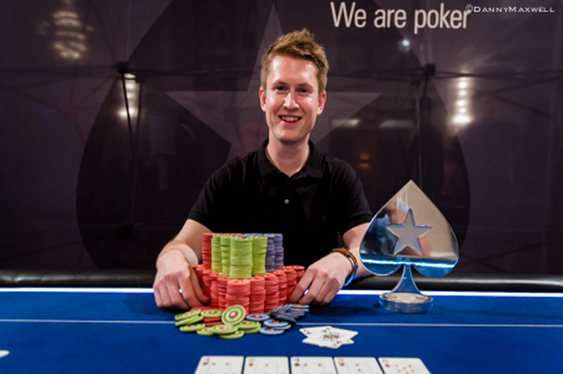 Angell's Delight at UKIPT London