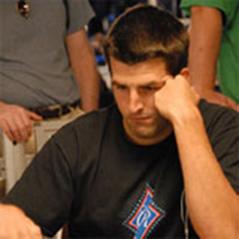 Brian Townsend pierde estatus en Full Tilt