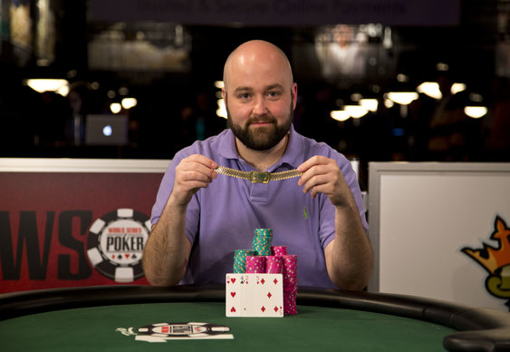 Teng and Ashby Miss Out at WSOP