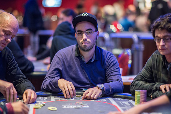 Bryn Kenney Wins WPT High Roller
