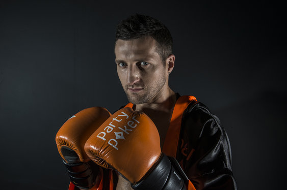 Knock Out Carl Froch