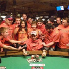 Jeffrey Carris Wins WSOP Event #22, NLHE Shootout