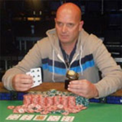 Carsten Joh wins Event #51 $1,500 No Limit Hold'em