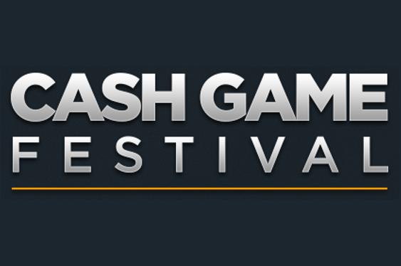 Cash Game Festival For London