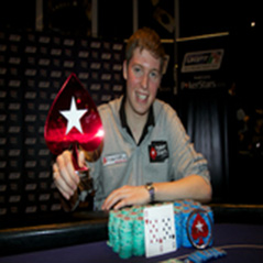 Chris Ferguson Takes Down UKIPT Newcastle