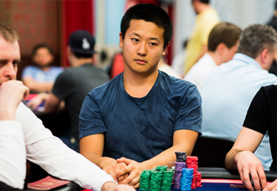 David Yan Leads EPT San Remo