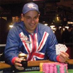WSOP: Inglés De Wolfe gana la triple corona