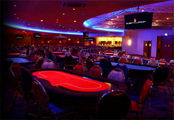 World Poker Tour Heads to Dusk Till Dawn
