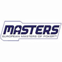 Qualify for European Masters of Poker Prague
