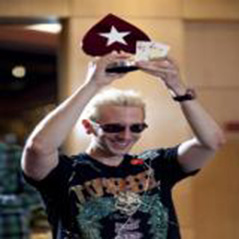 ElkY is a boss – Bertrand Grospellier wins SCOOP $25k HU