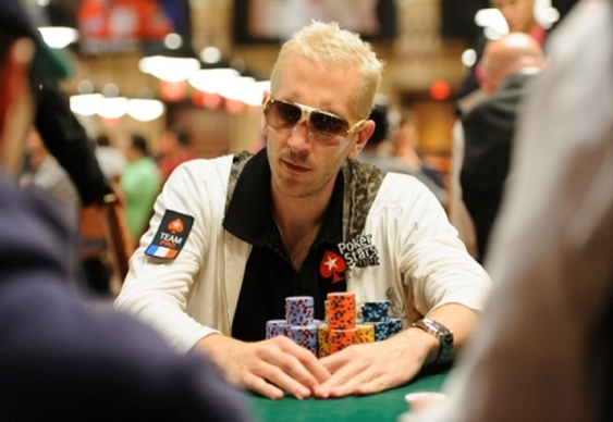 "Bertrand ""ElkY"" Grospellier Leads EPT Barcelona Day 2"
