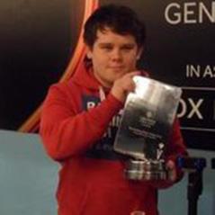 Elliott Panyi wins GPS Main Event
