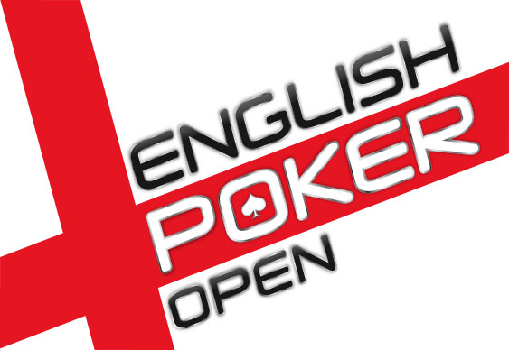 2013 English Poker Open Cancelled