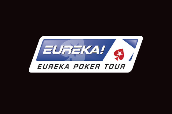 Ami Leads Eureka Prague Finale
