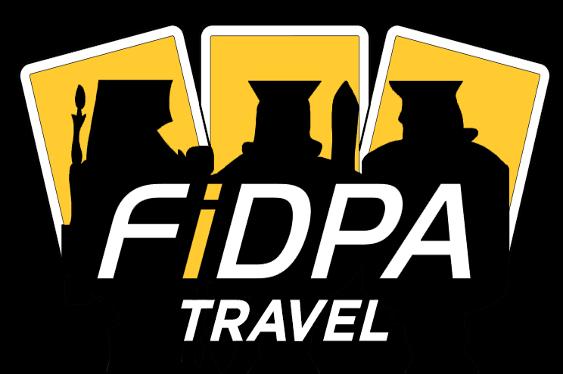 FiDPA Travel Launches