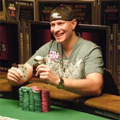 Greg 'FBT' Mueller wins WSOP Event #33 $10,000 Limit Hold 'Em