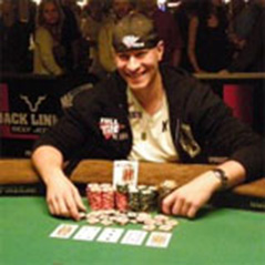 Greg 'FBT' Mueller wins Event #50 $1,500 Limit Hold'em Shootout
