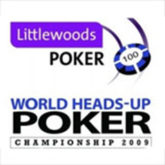 World Heads-Up Championship Quarter Finals