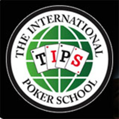 The International Poker School coaching clinic starts tomorrow
