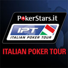 Matt Perrins wins Italian Poker Tour event