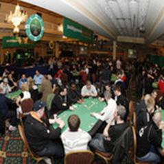 Irish Winter Festival betting market revealed