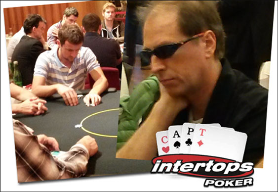 Intertops Poker Players Enjoy CAPT