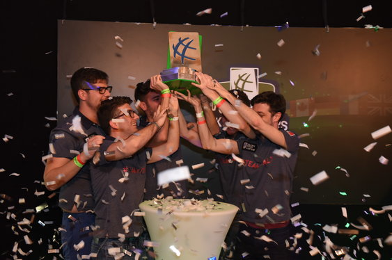 Italy Triumphs in Global Poker Masters