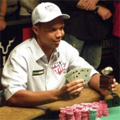 Ivey Wins Bracelet Number 7 in WSOP Event #25