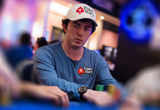 Pauli Heads Stacked EPT London Finale
