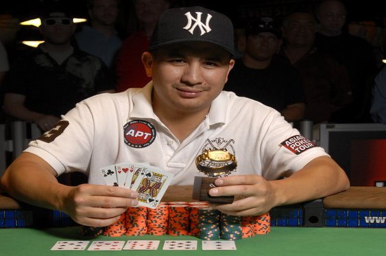 JC Tran wins WSOP Event #30 $2,500 Pot Limit Omaha