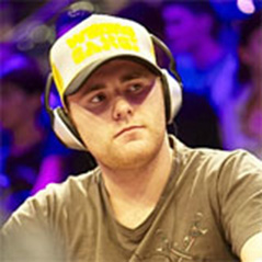 Dunlop Leads First WSOPE 2009 Final Table