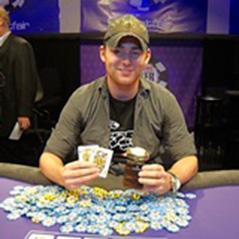 WSOPE 2009: J.P. Kelly gana el primer evento