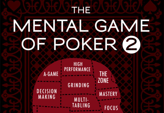 Win a Copy of The Mental Game of Poker 2