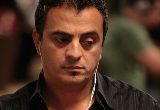 PokerStars splits with Joe Hachem