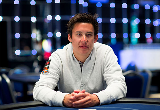 Troyanovskiy Leads EPT Grand Final