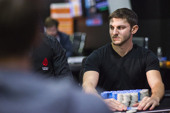 Jaffe Retains Lead Ahead of WPT Finale