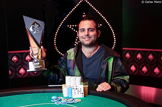 Josh Kay wins LAPT Bahamas