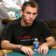 Justin Bonomo leads EPT High Roller final table