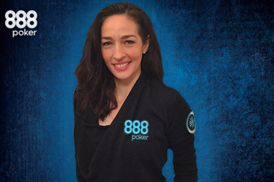 Kara Scott Joins 888poker