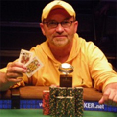 Ken Aldridge wins WSOP Event #9