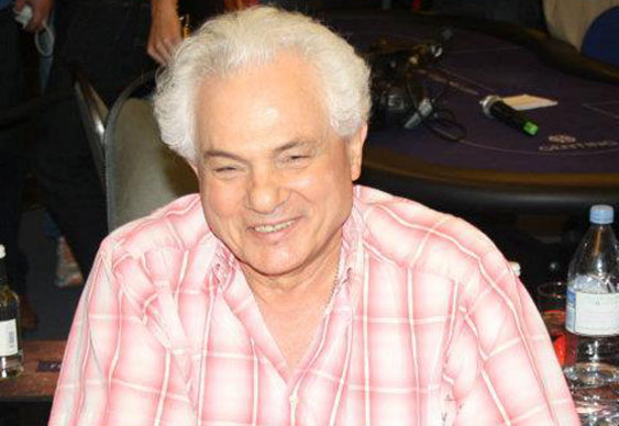 Sapiano wins Genting Big Game