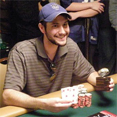 Leo Wolpert wins $10,000 Heads Up NL Hold'em