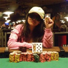 Cash Game Specialist Hamilton Wins WSOP Ladies' Event