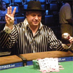 Jeff Lisandro wins WSOP Event #37 $10,000 Seven Card Stud Hi Lo