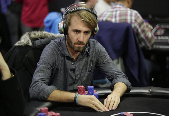 Lacay Leads EPT Prague after Day 3