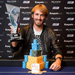 Ludovic Lacay wins EPT San Remo