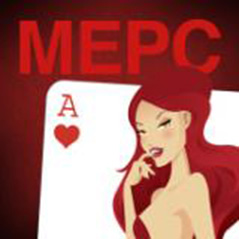 Dominick Nitsche wins Middle East Poker Championship