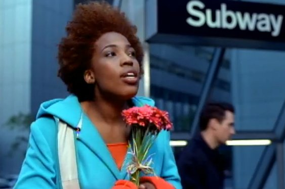 Macy Gray's Gamble